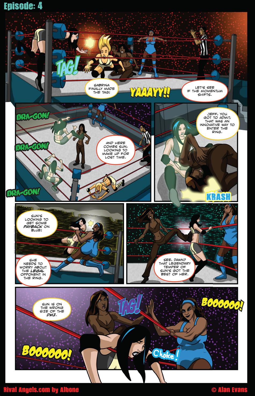 Chapter 04-Page 04-DMZ Dilemma