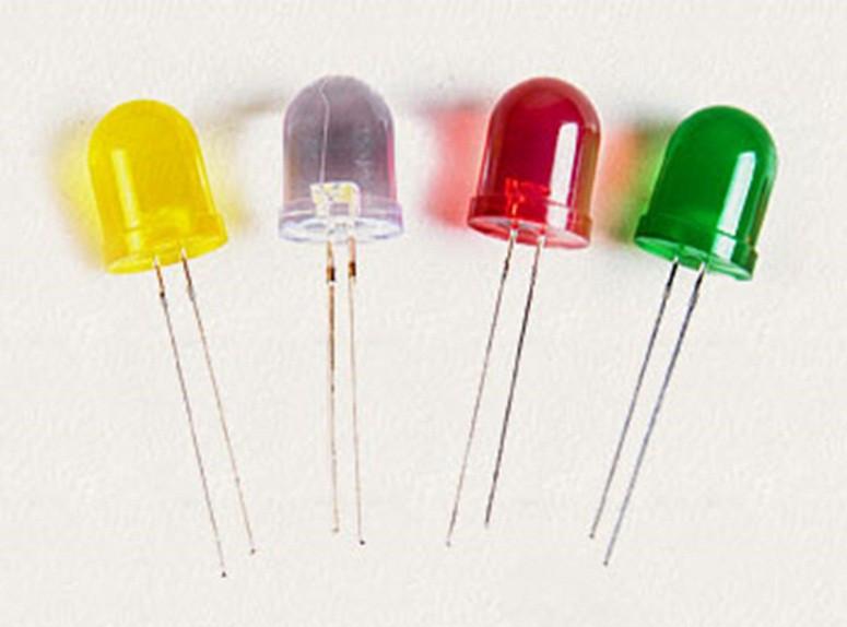 LED-uri