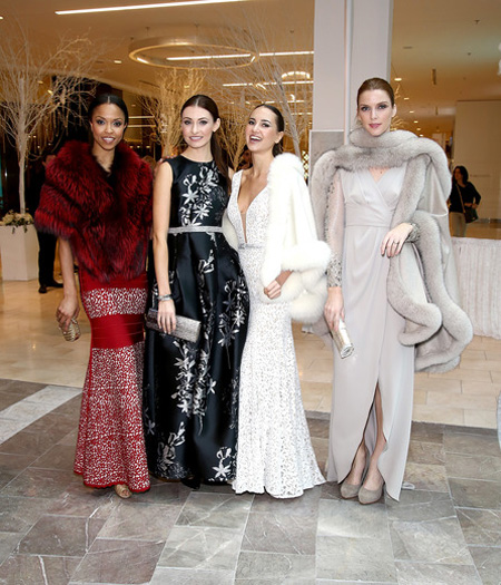 Bethanny Frankel Cocktails and Couture (6)