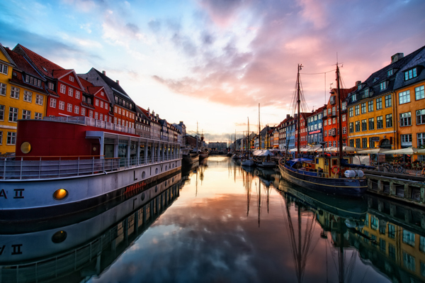 Copenhagen_Denmark_travel