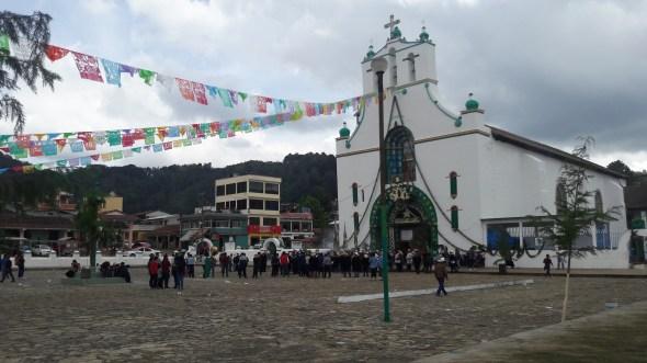 San Juan Chamula and Zinacantan Cultural Tour - San Cristobal Chiapas