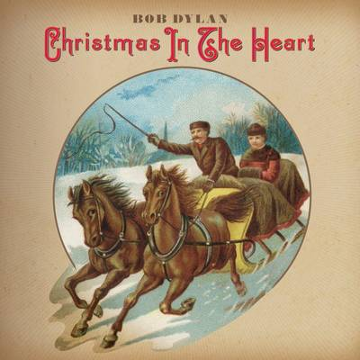 Album Review: Bob Dylan, Christmas in the Heart
