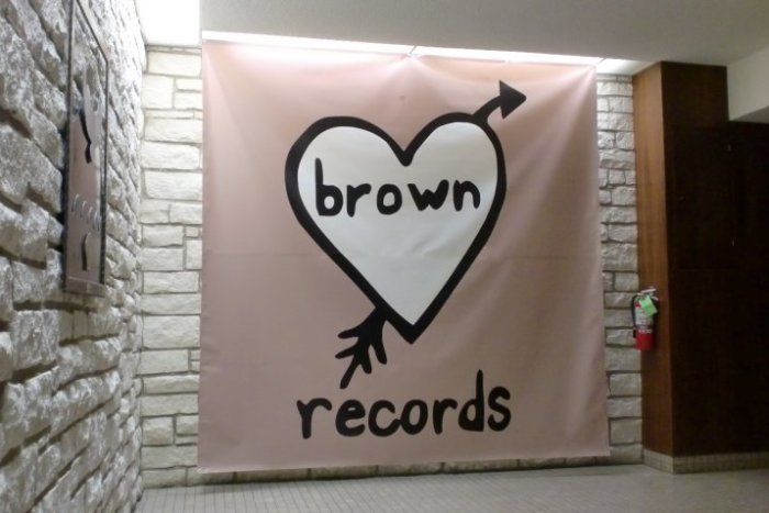 Brown Record Store Day @ 52.5