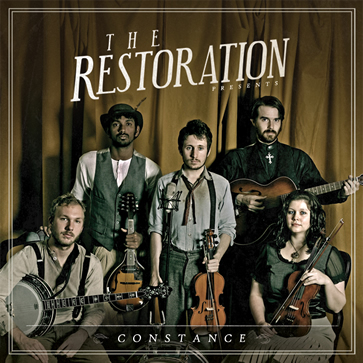Show Preview: The Restoration/Elonzo