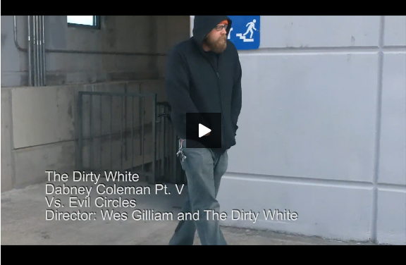 Video Exclusive:The Dirty White-Dabney Coleman Pt. V