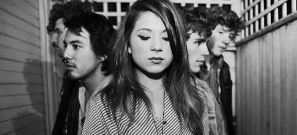 Tonight: Kitten, The Restoration, Marshall Brown At House Of Softcore