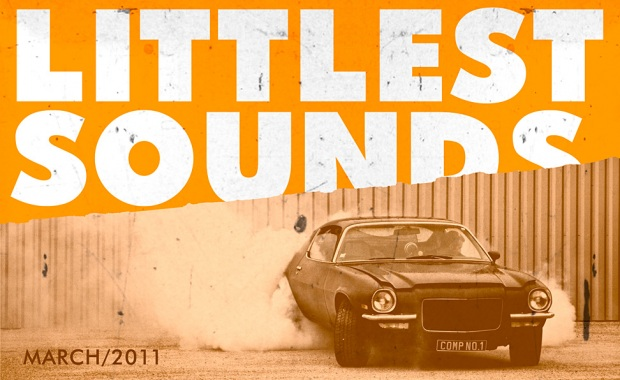 Littlest Sounds Compilation