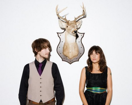 Summer Cuts: Ben Gibbard and Madi Diaz
