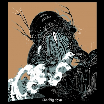 Album Review:The Joy Formidable-The Big Roar