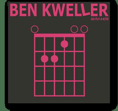 Album Review: Ben Kweller-Go Fly a Kite