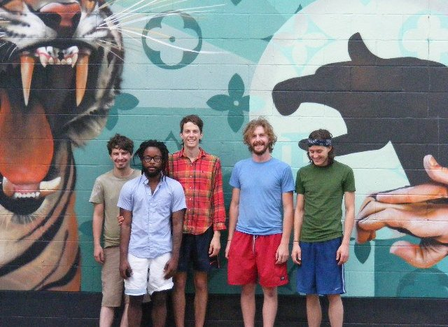 Show Preview: Junior Astronomers at Conundrum Music Hall - March 8