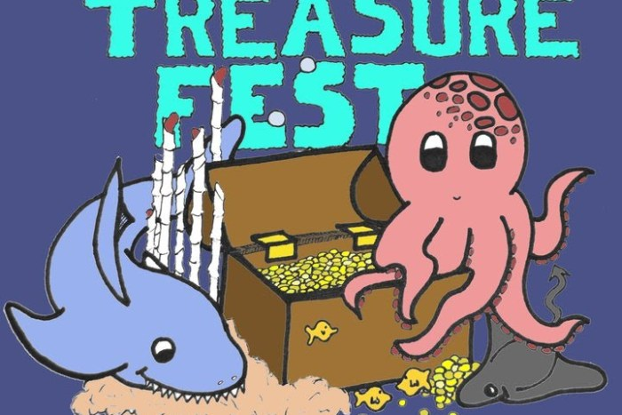 Top Bands to See at Treasure Fest