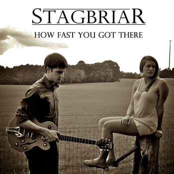 Stagbriar-The Holt Sessions Episode 2 and 3