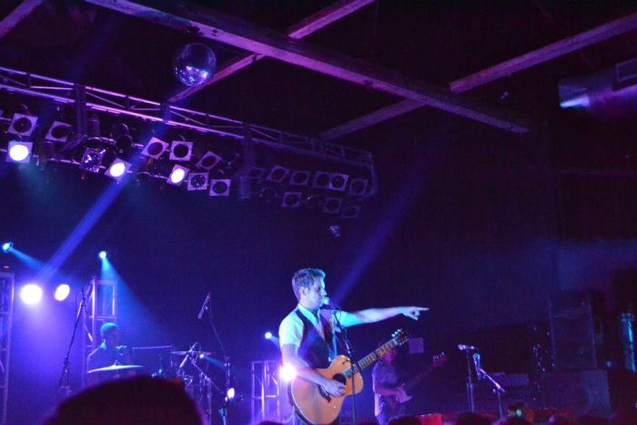 [Show Journal] Ben Rector at Music Farm