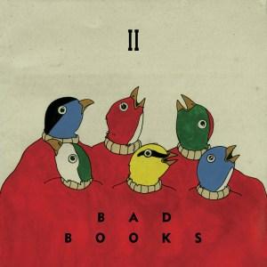 #22 Bad Books-II