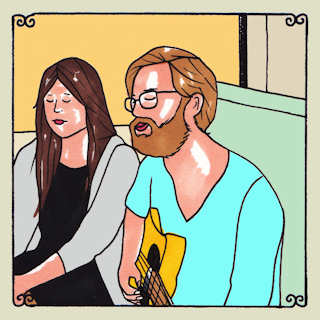 Elim Bolt Does Daytrotter