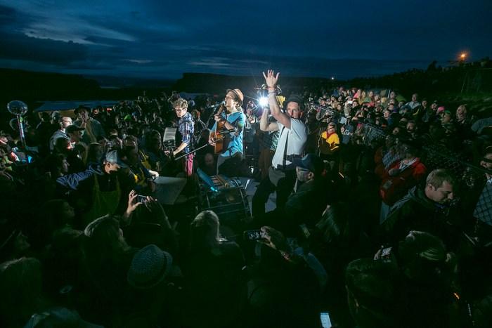 Sasquatch Music Festivals Grows in 2014