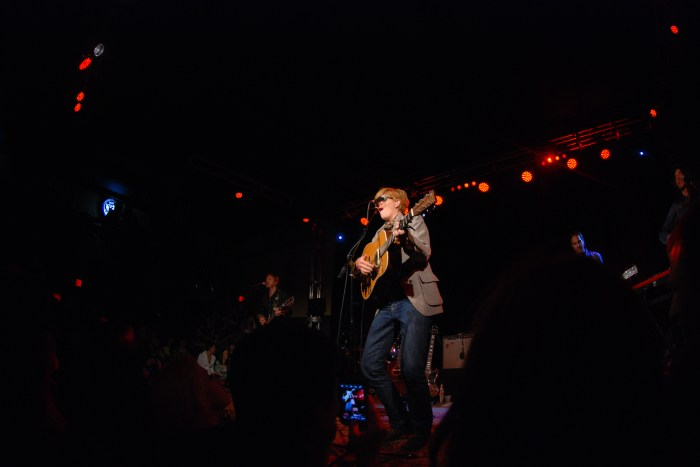 Brett Dennen Plays Sold-Out Show in Nashville