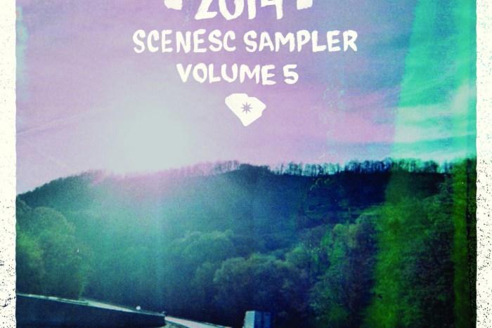 2014 SceneSC Sampler