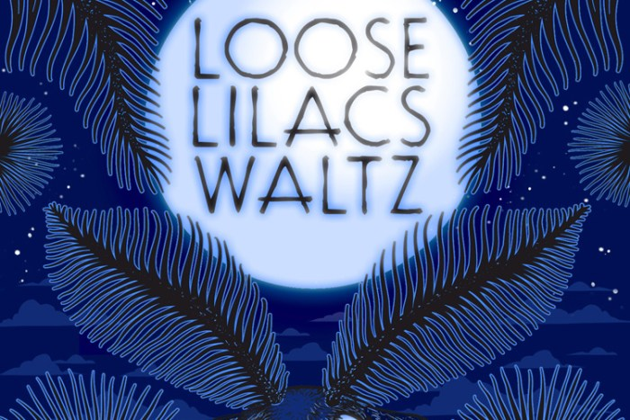 "Stream ""Loose Lilacs Waltz"" from Conor Donohue and Lindsay Holler"