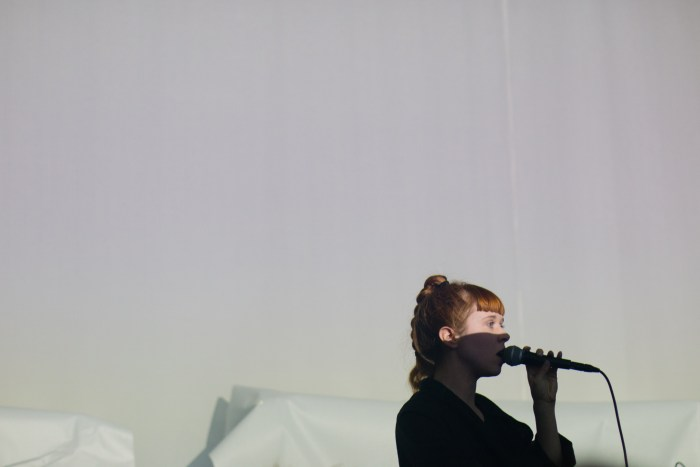 Holly Herndon: a Human Future for Computer Music