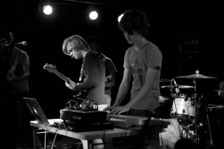 New Music: Alarm Drum Release Colorsick EP