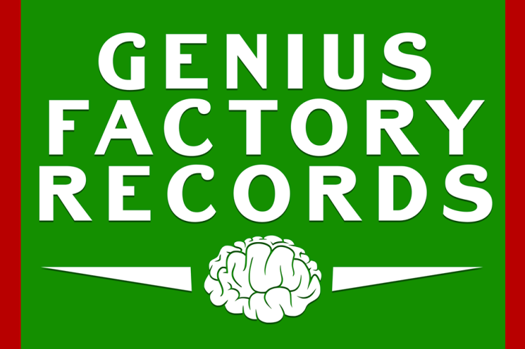 Q & A with Martin Hacker-Mullen of Oneforall and Genius Factory Records
