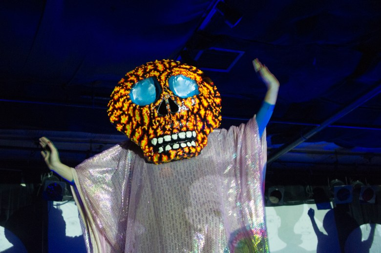 of Montreal at The 40 Watt Club, 2 Sep 2016