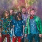 Spaceface Talk Southern Roots and Pysch Revival