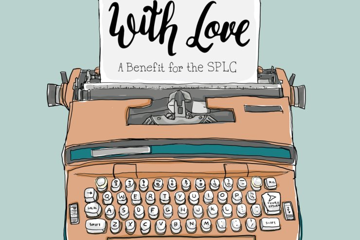 Refresh Records Curates 'With Love: A Benefit for the SPLC ' Compilation