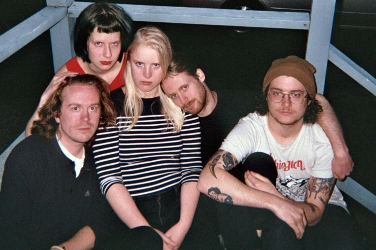 Show Preview: Great Grandpa Play Charlotte with Diet Cig