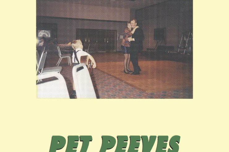 New Music: Pet Peeves Release New EP