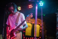 Speedy Ortiz Ohmme Niecy Blues-
