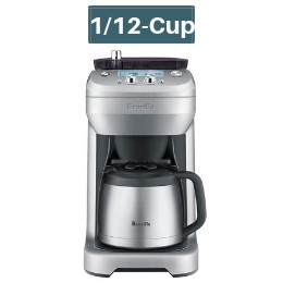 best coffee maker for strength control