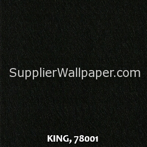 KING, 78001
