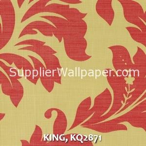 KING, KQ2871