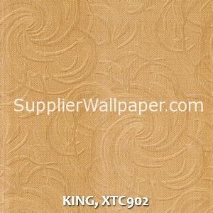 KING, XTC902