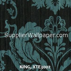 KING, XTE3002