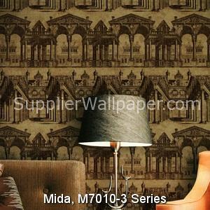 Mida, M7010-3 Series