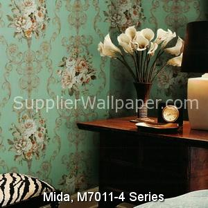 Mida, M7011-4 Series