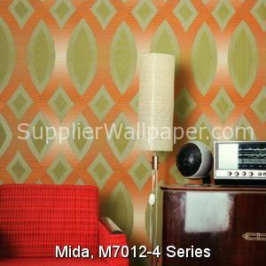 Mida, M7012-4 Series