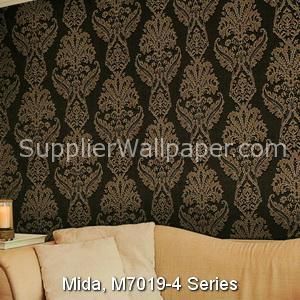 Mida, M7019-4 Series