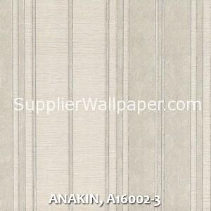 ANAKIN, A16002-3