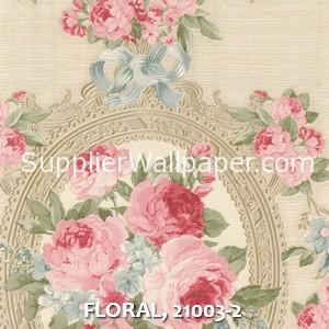 FLORAL, 21003-2