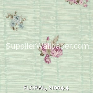 FLORAL, 21004-4