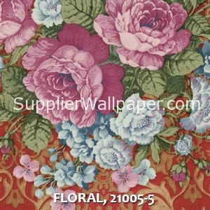 FLORAL, 21005-5