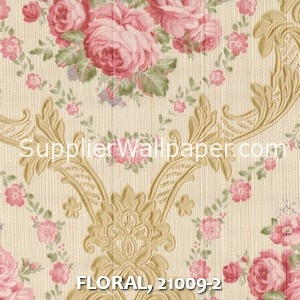 FLORAL, 21009-2