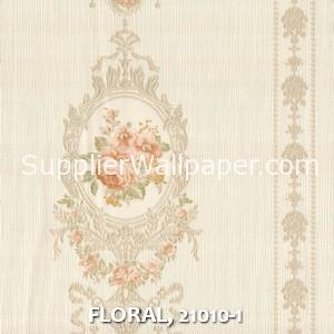 FLORAL, 21010-1