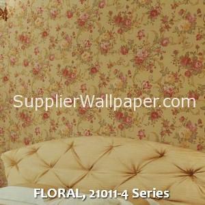 FLORAL, 21011-4 Series