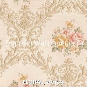FLORAL, 21015-3